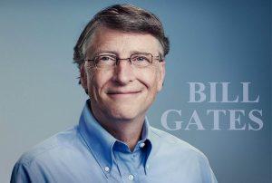 بيل غيتس
