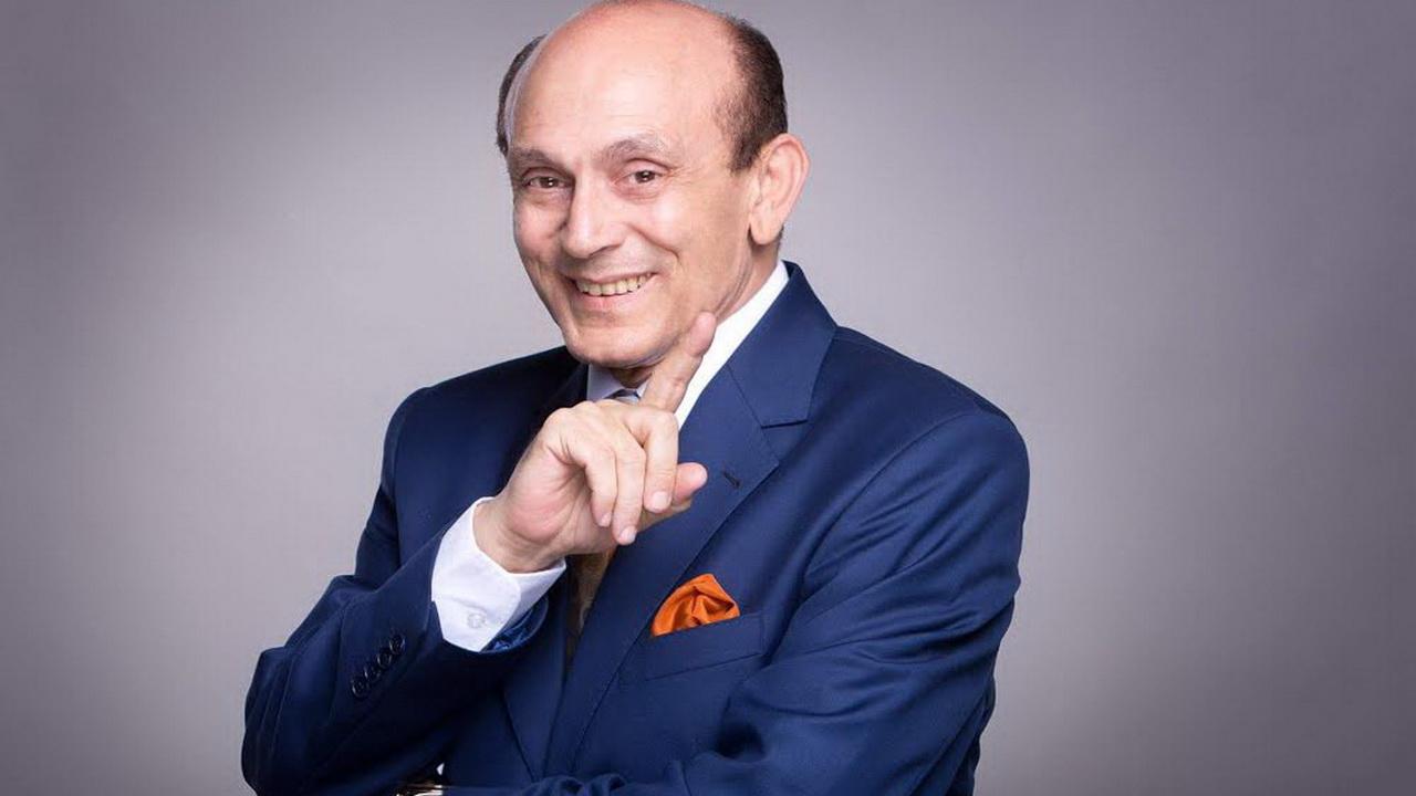 محمد صبحي قصة حياة الفنان المصري محمد صبحي نجومي