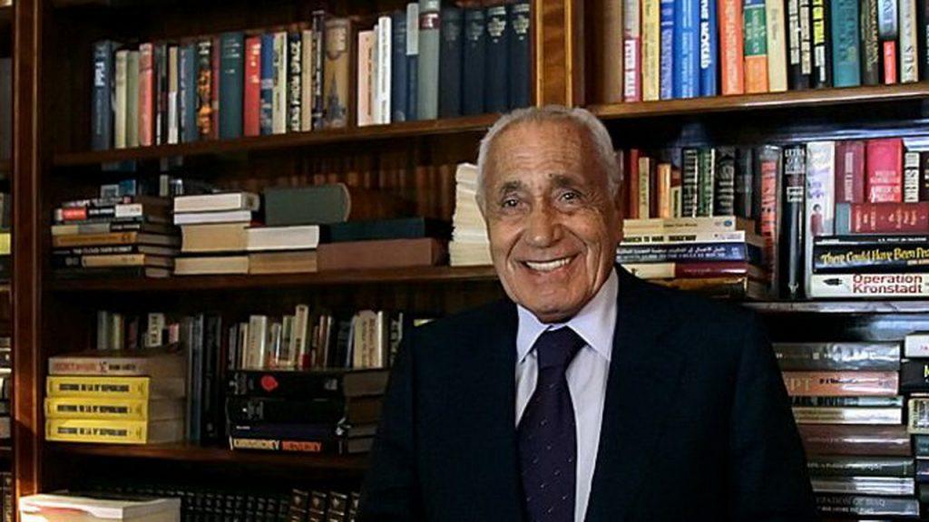 محمد حسنين هيكل