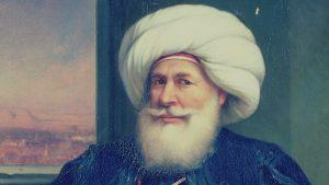 محمد علي باشا