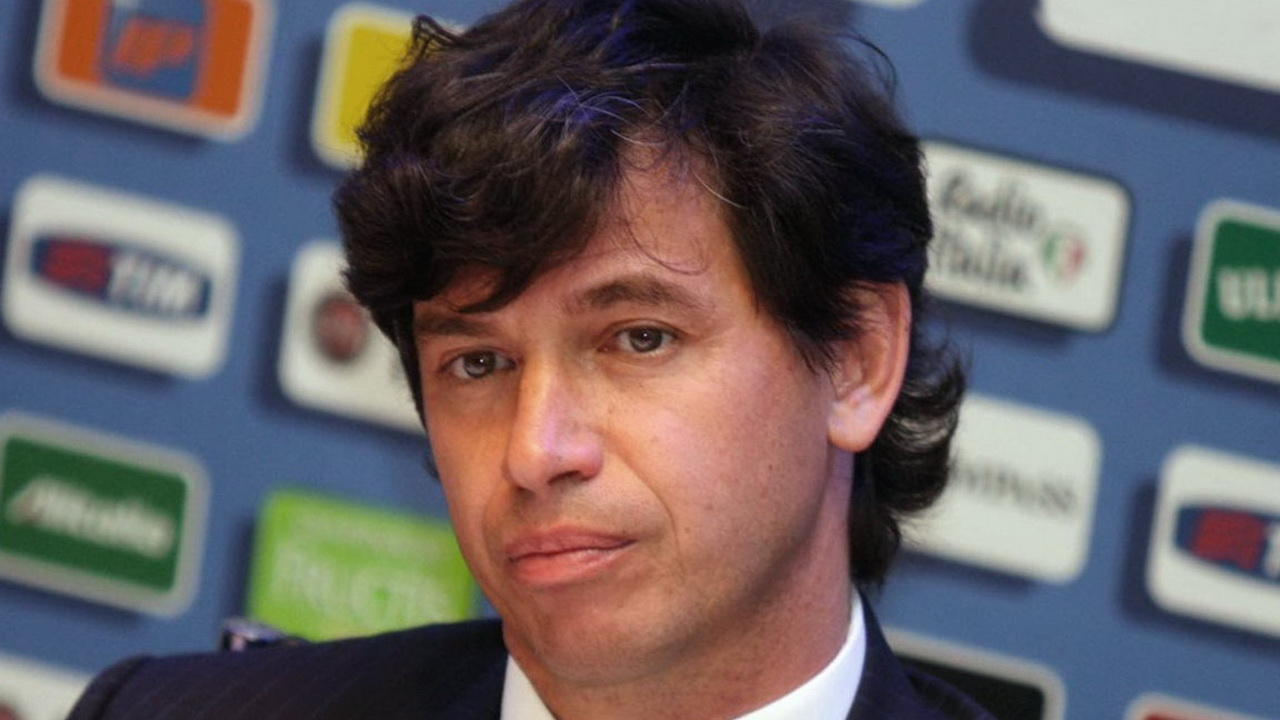 ديمتريو ألبرتيني