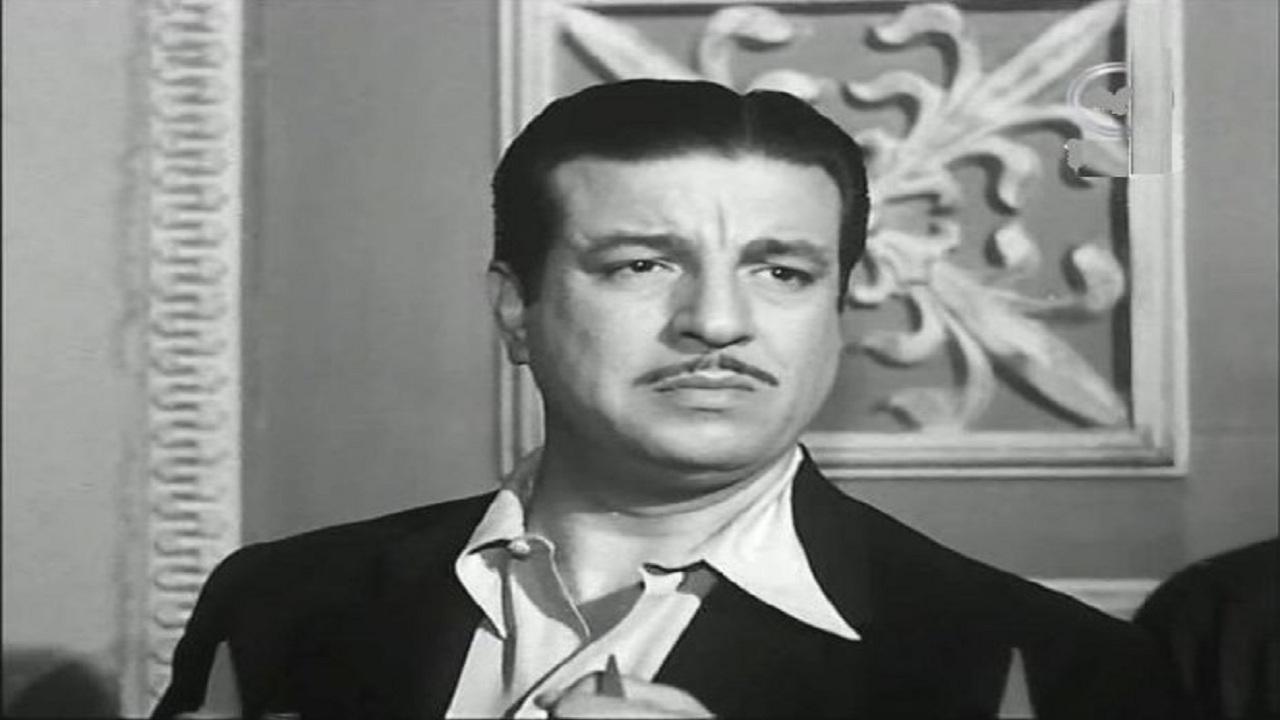 أنور وجدي - قصة حياة أنور وجدي الحلبي الذي تألق في السينما المصرية