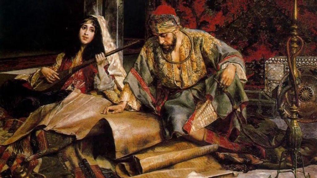 ابن زريق البغدادي - قصة حياة ابن زريق البغدادي الشاعر الذي قتلته الغربة