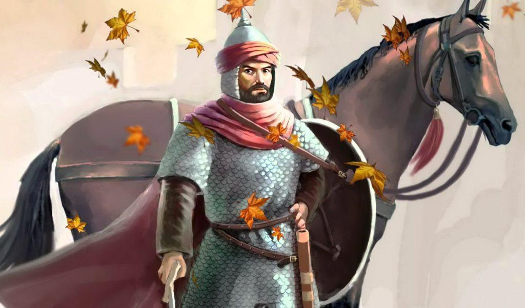 أبو فراس الحمداني - قصة حياة أبو فراس الحمداني شاعر السيف والقلم