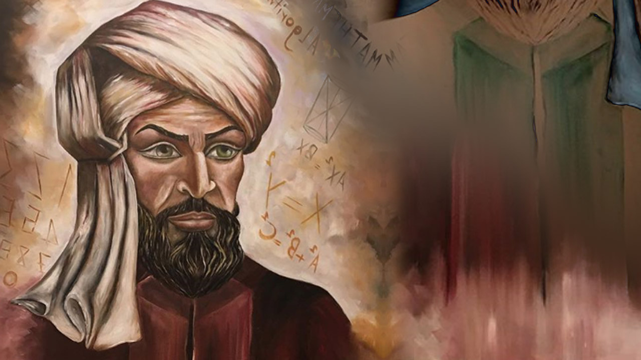 الخوارزمي - قصة حياة محمد الخوارزمي أبو الرياضيات