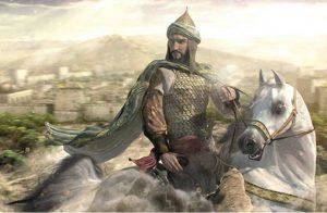 الظاهر بيبرس - قصة حياة الظاهر بيبرس قاهر التتار