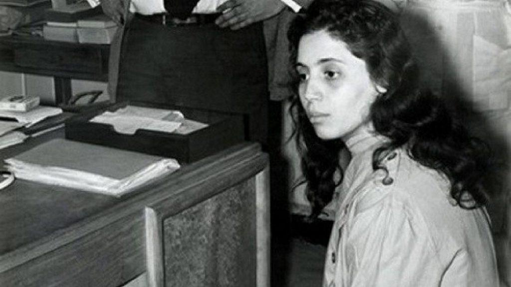 جميلة بوحيرد - قصة حياة جميلة بوحيرد المناضلة الجزائرية التي دخلت التاريخ