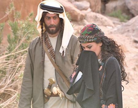 جميل بن معمر - قصة حياة جميل بن معمر شاعر الغزل العذري عند العرب