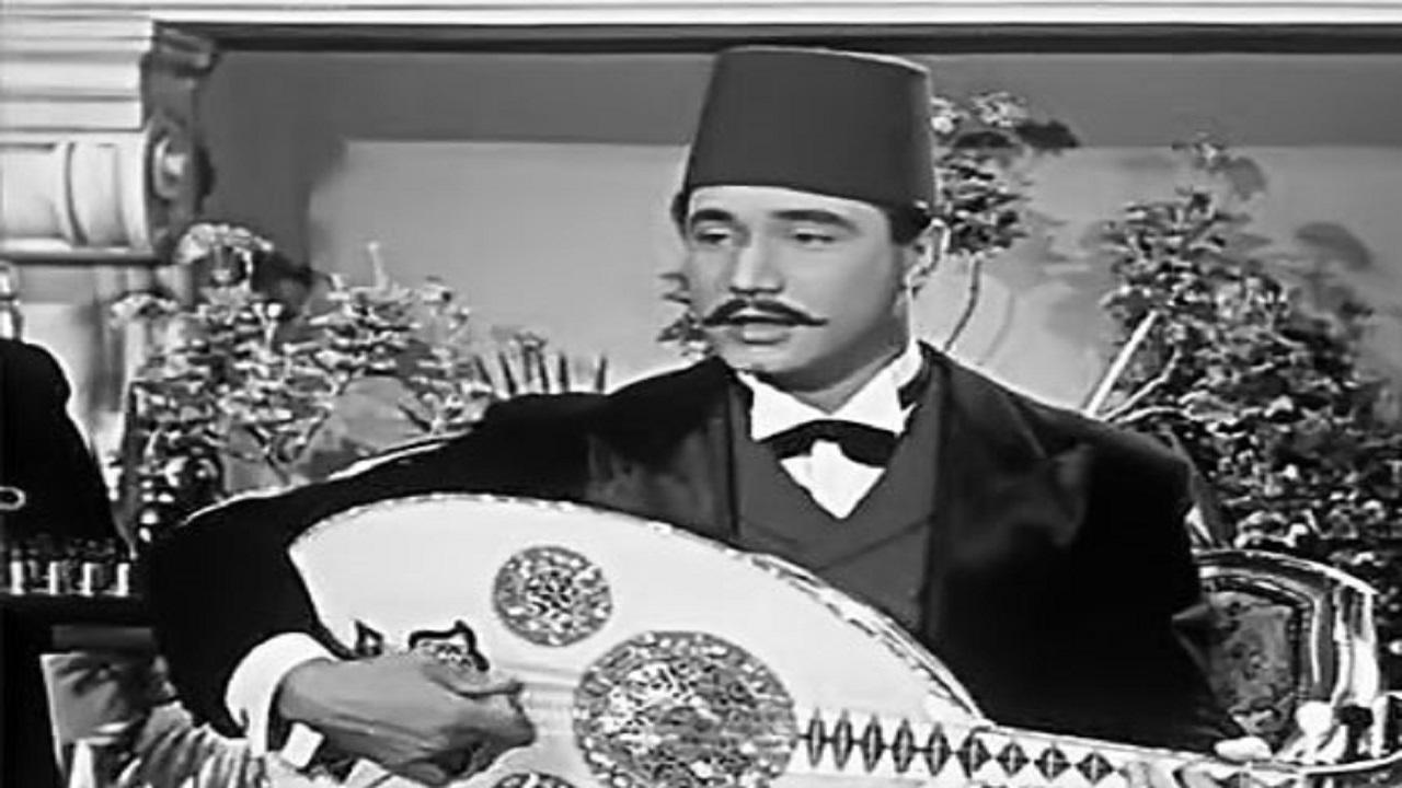 عادل مأمون - قصة حياة عادل مأمون نجم ألمظ وعبده الحامولي