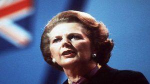 مارجريت تاتشر - قصة حياة مارجريت تاتشر رئيسة وزراء بريطانيا التي لقبت بـ المرأة الحديدية