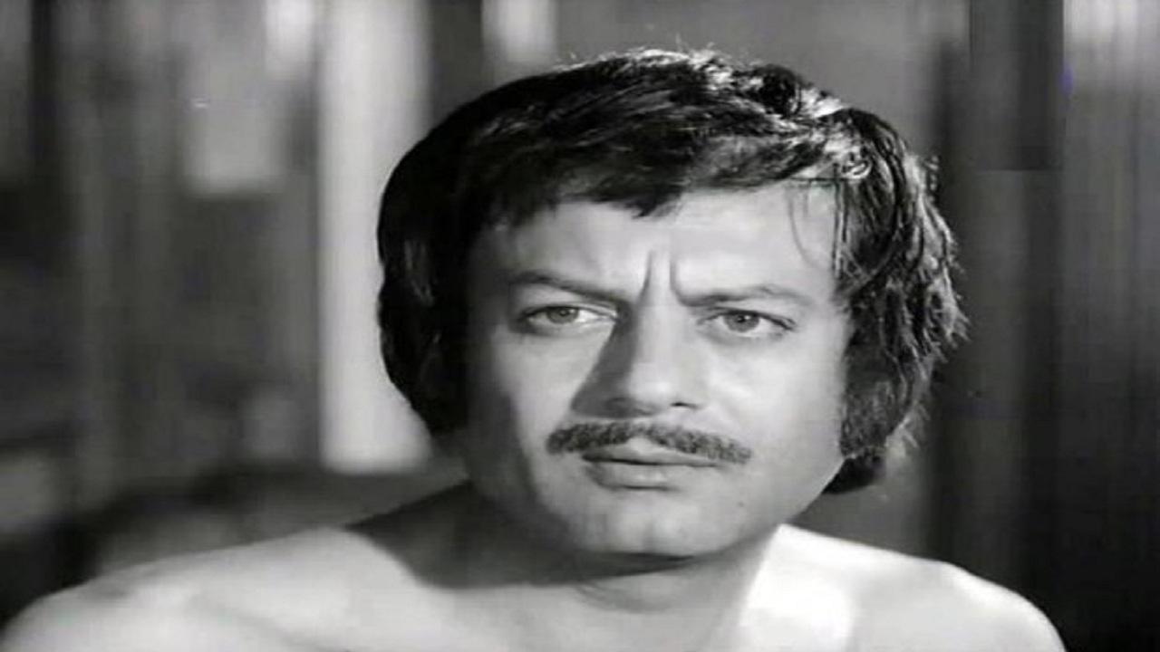 إبراهيم خان - قصة حياة إبراهيم خان نجم السينما المصرية السوداني الأصل
