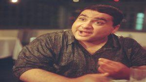 علاء ولي الدين - قصة حياة علاء ولي الدين الكوميدي الضاحك في السينما المصرية