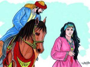 عمر بن أبي ربيعة - قصة حياة عمر بن أبي ربيعة رائد شعر الغزل عند العرب