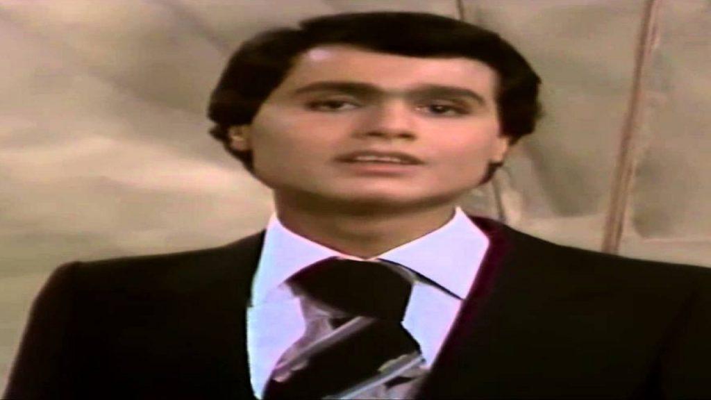 عماد عبد الحليم - قصة حياة عماد عبد الحليم الذي تبناه عبد الحليم