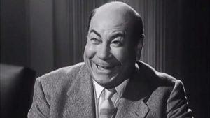 حسن فايق - قصة حياة حسن فايق صاحب الضحكة الرنانة في السينما المصرية