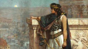زنوبيا - قصة حياة زنوبيا ملكة تدمر العظيمة وأشهر الملكات في تاريخ العرب