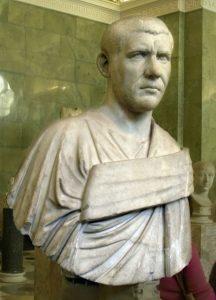 فيليب العربي - قصة حياة فيليب العربي الإمبراطور الروماني ذو الأصول السورية