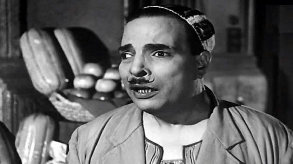 عبد الفتاح القصري - قصة حياة عبد الفتاح القصري نجم الكوميديا