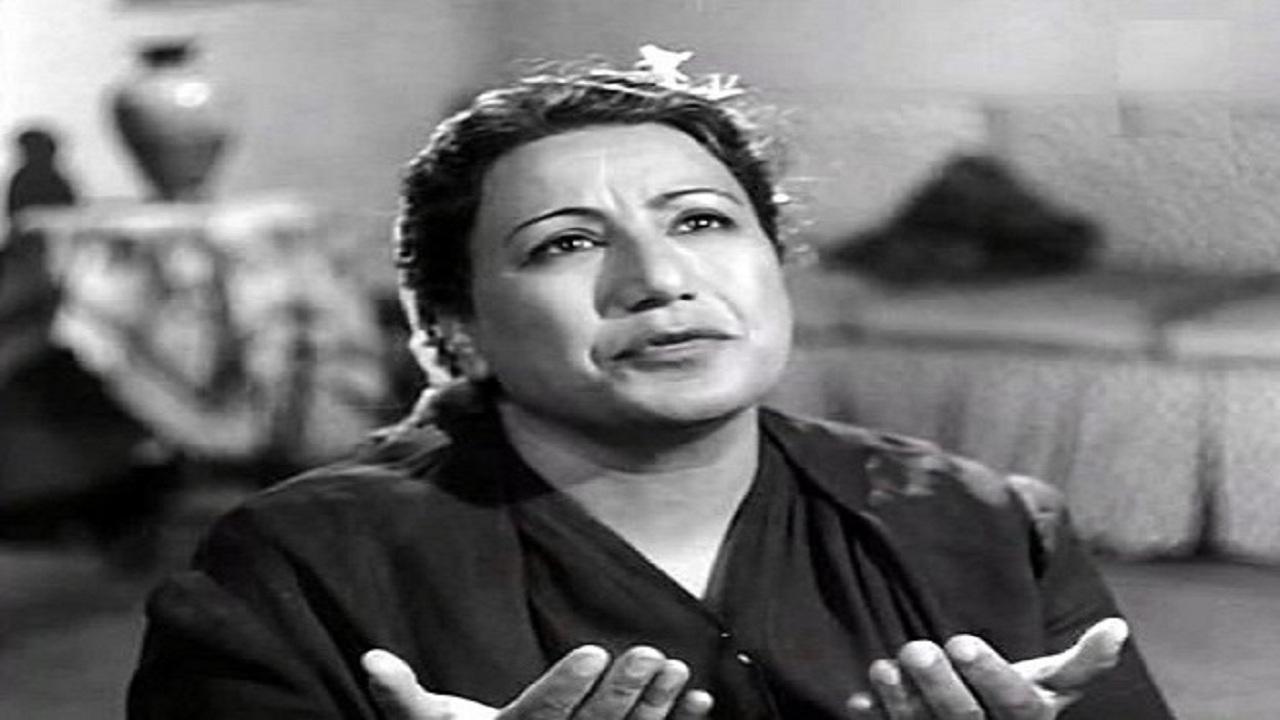 فردوس محمد - قصة حياة فردوس محمد الأم الحنون في السينما المصرية