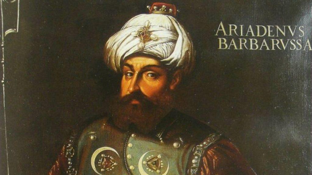 خير الدين بربروس – قصة حياة خير الدين بربروس أمير البحر العثماني