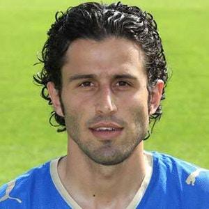 فابيو غروسو - قصة حياة فابيو غروسو لاعب كرة القدم الايطالي الملقب بالمنقذ