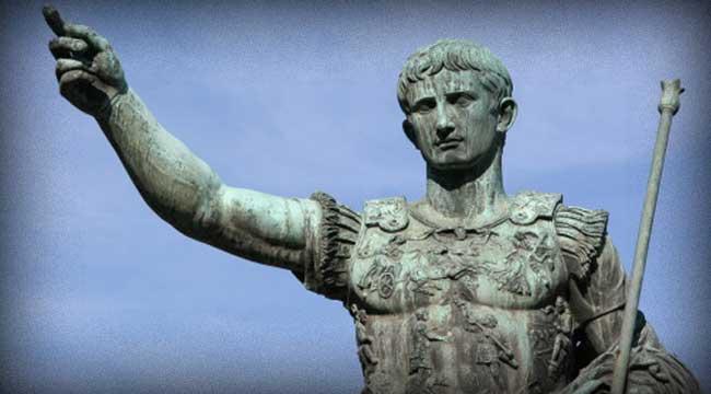 يوليوس قيصر - قصة حياة يوليوس قيصر الإمبراطور الروماني العظيم