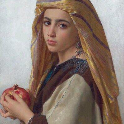 ليلى العامرية - قصة حياة ليلى العامرية شاعرة عربية من العصر الأموي وحبيبة المجنون