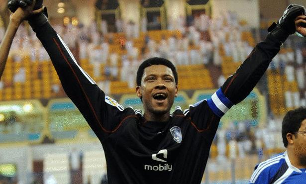 محمد الدعيع - قصة حياة محمد الدعيع الأخطبوط السعودي في ملاعب كرة القدم
