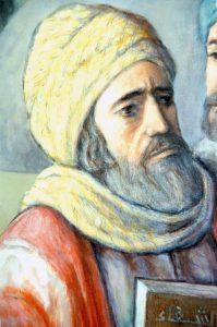الكندي - قصة حياة الكندي فيلسوف العرب وطبيبهم في العصر العباسي