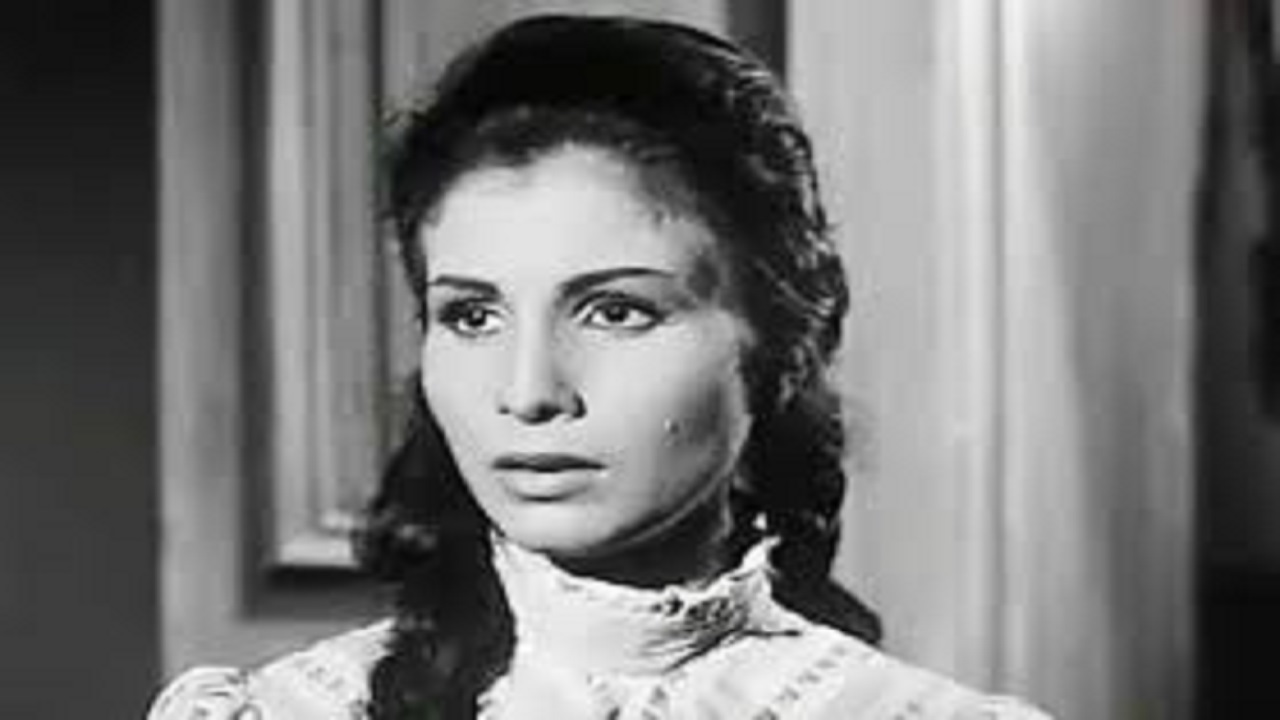 زيزي البدراوي - قصة حياة زيزي البدراوي الفتاة الطيبة في السينما المصرية