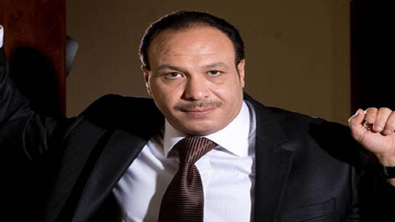 خالد صالح - قصة حياة خالد صالح الممثل المصري الذي خانه قلبه