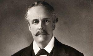 آرثر جيمس بلفور