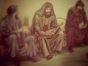 أبو حنيفة النعمان