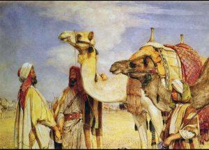 الحارث بن حلزة اليشكري