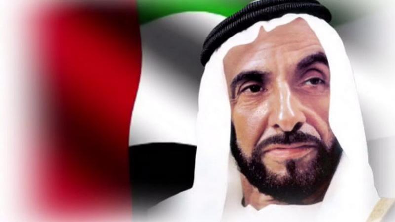 زايد بن سلطان آل نهيان قصة حياة الشيخ زايد مؤسس دولة الإمارات نجومي