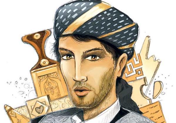 مسلم بن الوليد