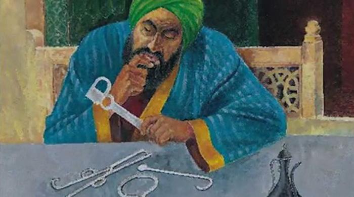 أبو القاسم الزهراوي