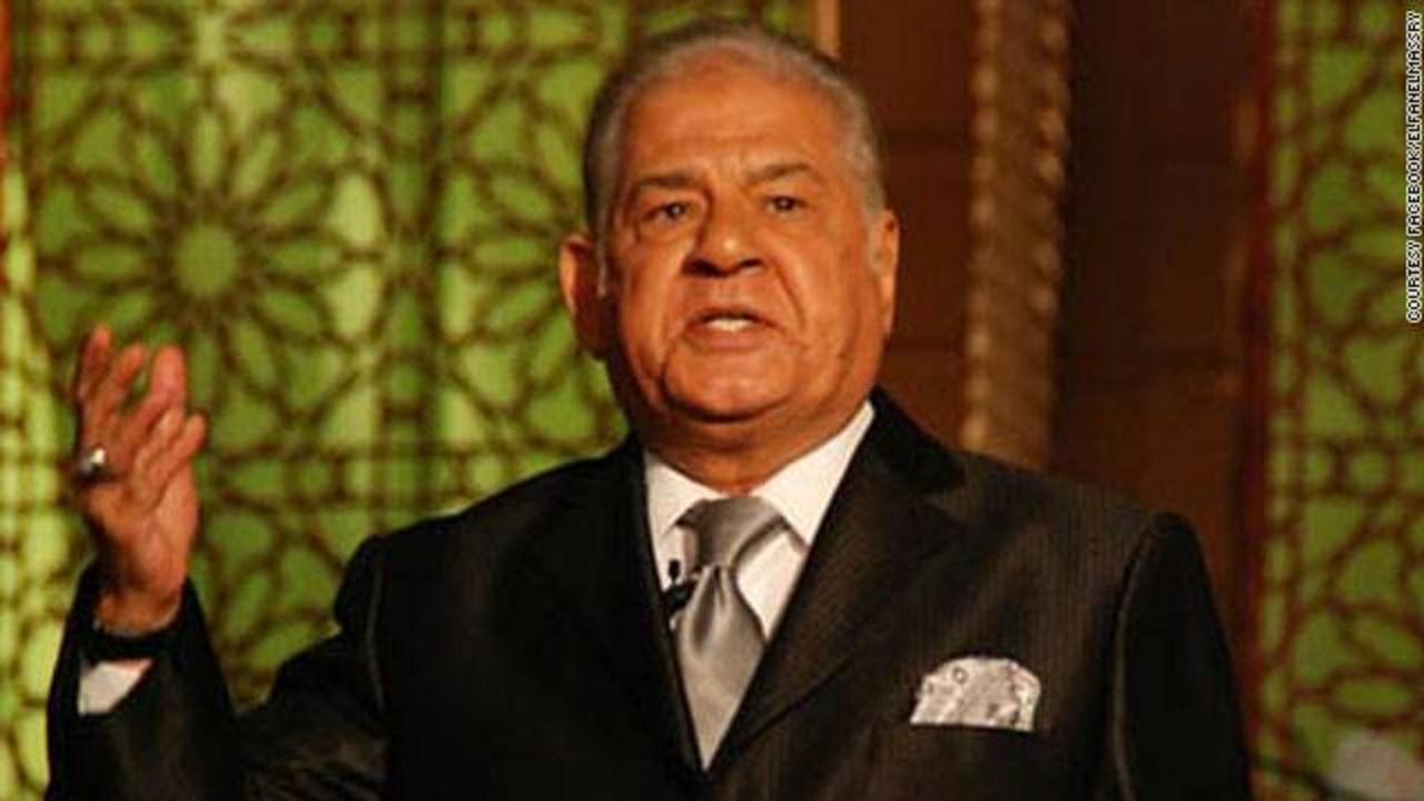 جمال إسماعيل