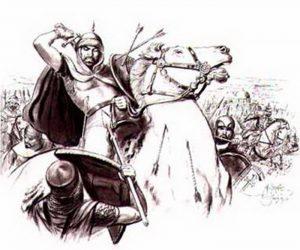 قتيبة بن مسلم الباهلي