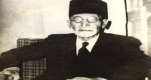 محمد الفراتي