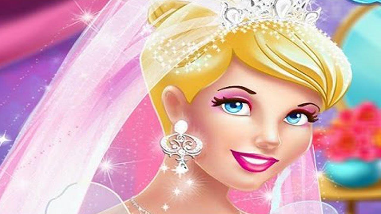 سندريلا - قصة حياة الأميرة سندريلا الأميرة الثالثة من أميرات ديزني