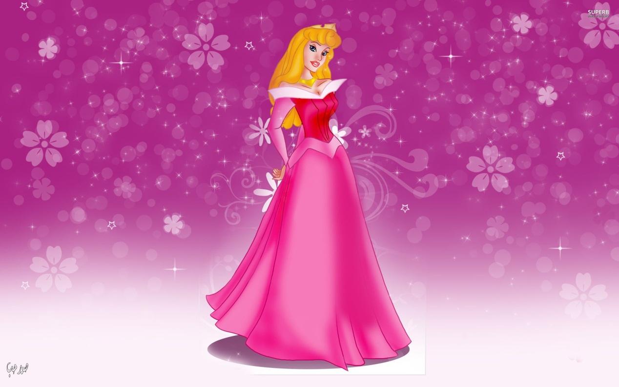 أورورا - قصة حياة الأميرة أورورا الأميرة النائمة