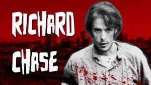 ريتشارد تشيس