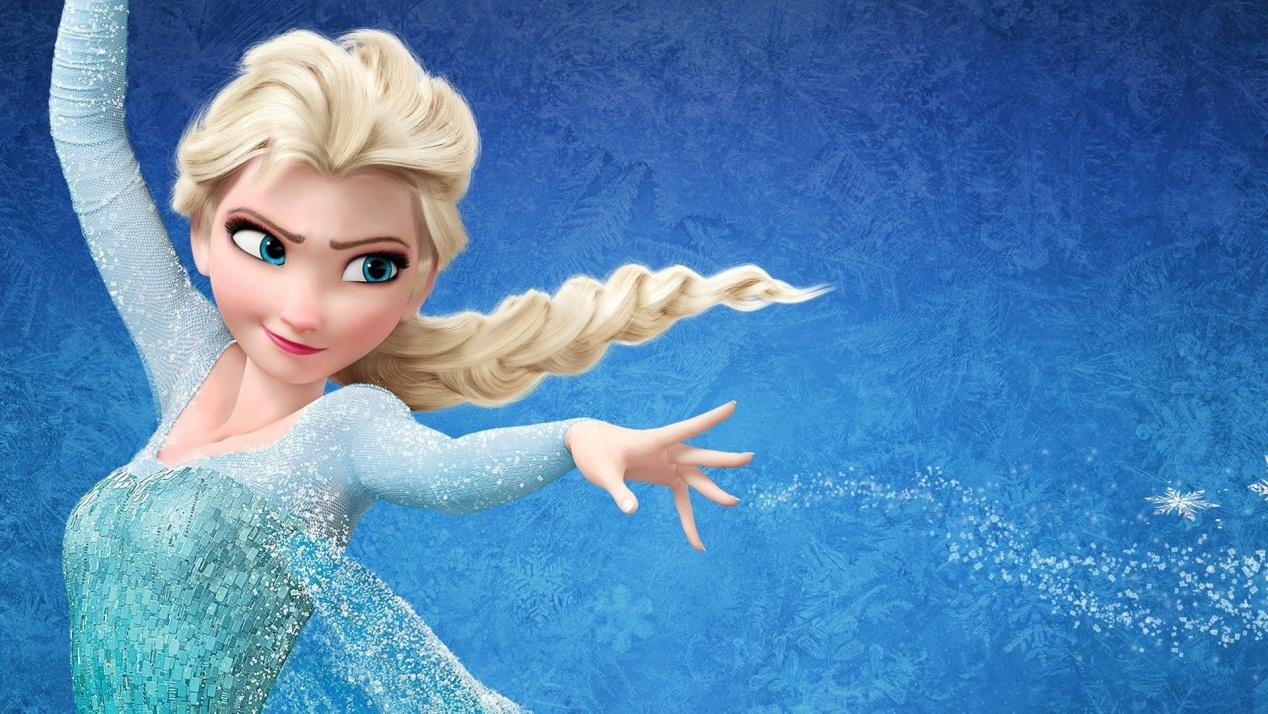 إلسا - قصة حياة إلسا ملكة الثلج