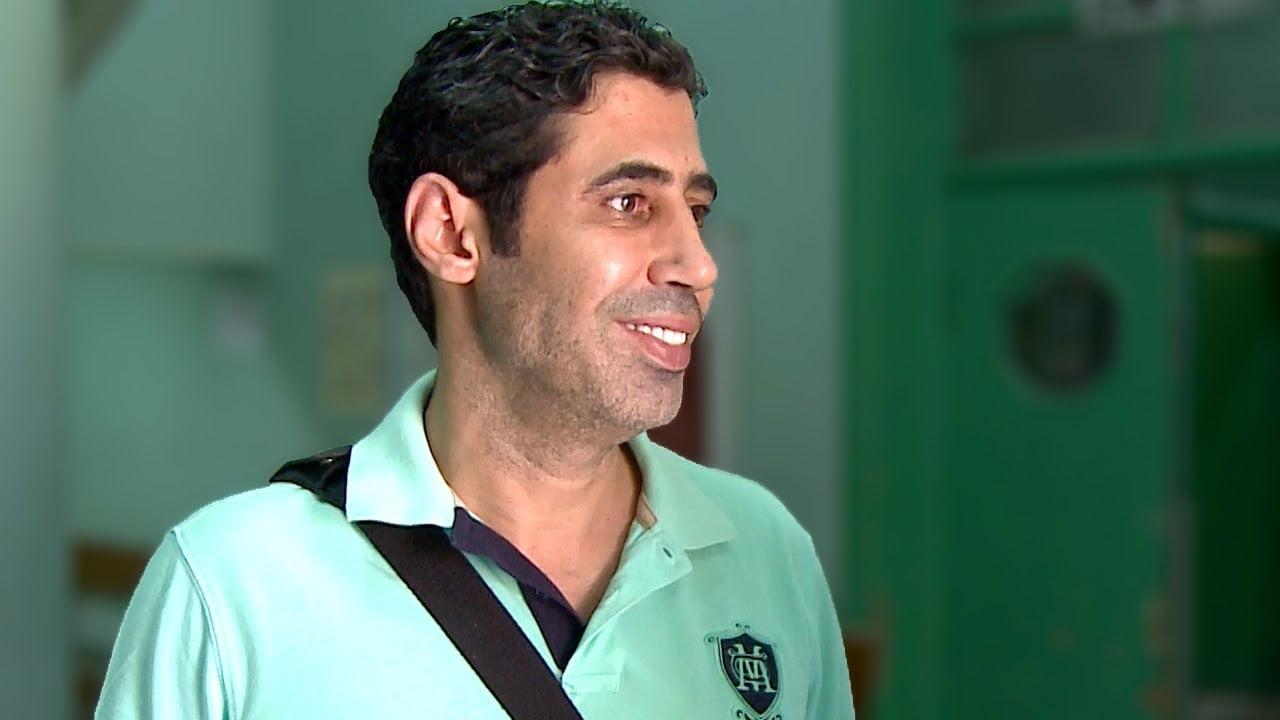محمد حداقي