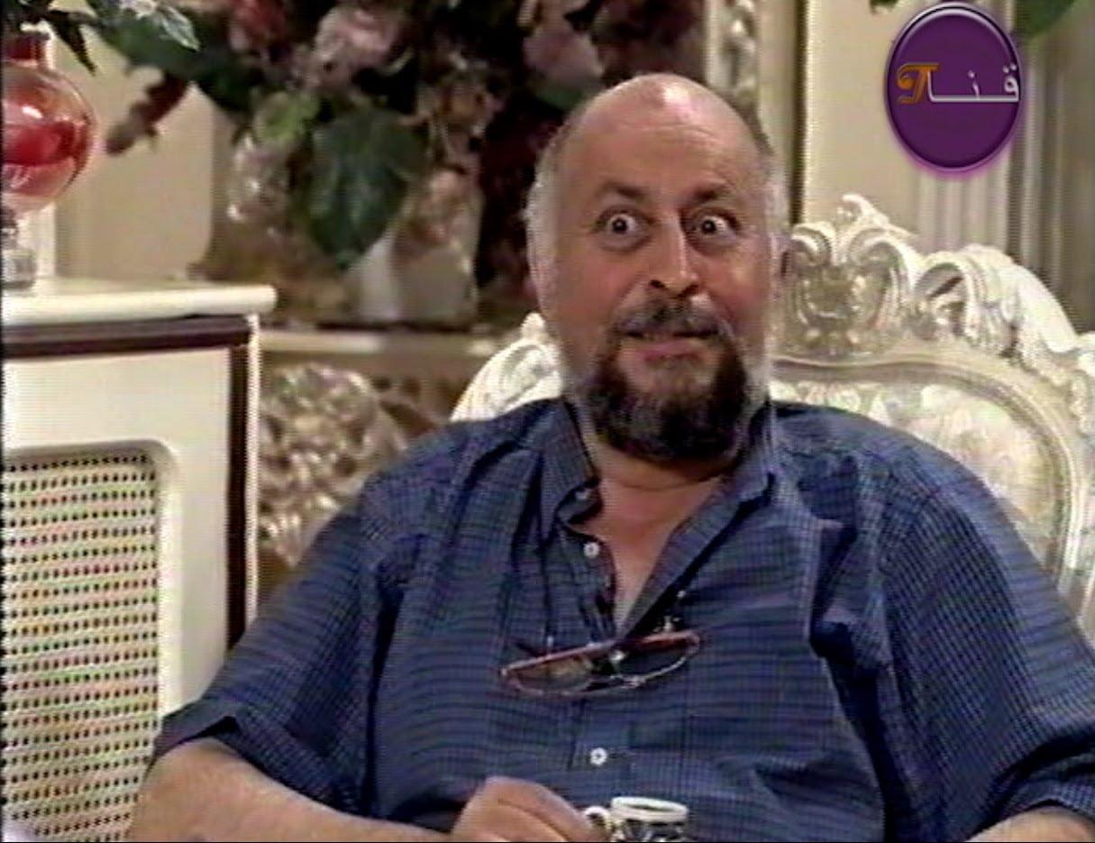 عبد الرحمن أبو قاسم