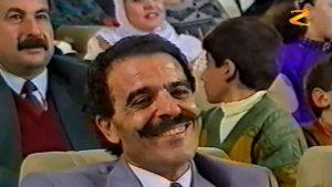 عبد الفتاح مزين