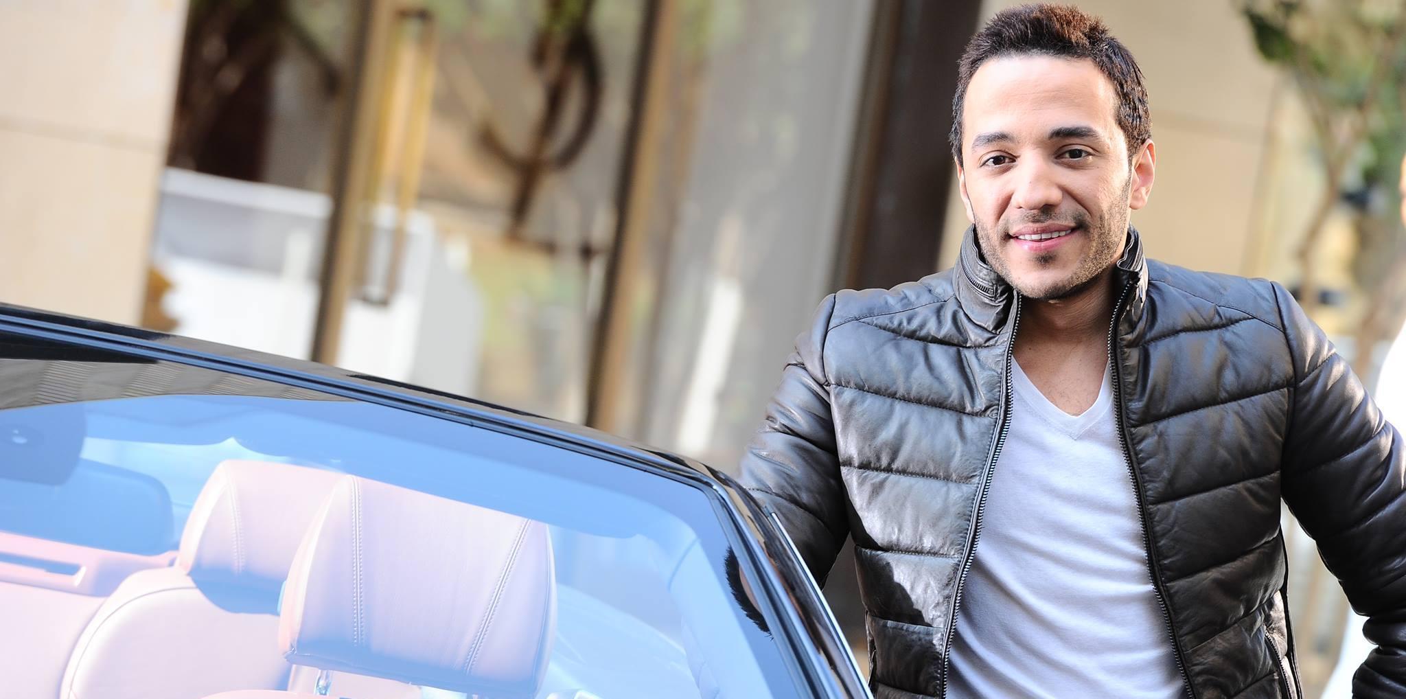 حسين الديك