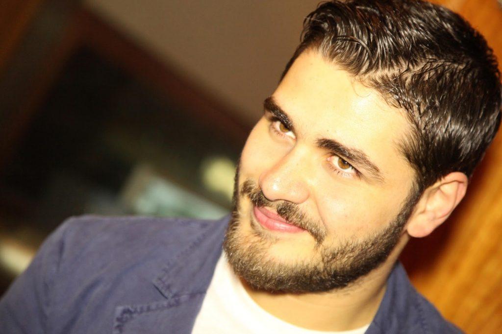 محمد المجذوب