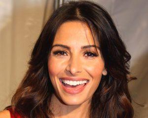 سارة شاهي